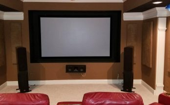 Do projectors only work in the dark?
